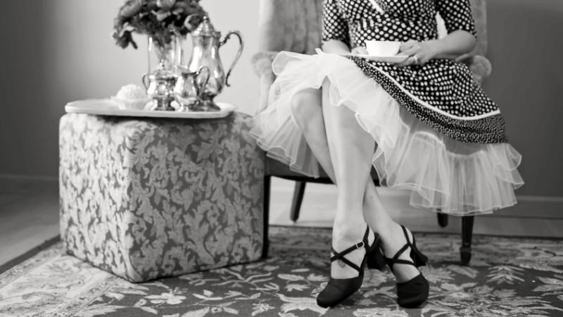 ropa estilo vintage moda